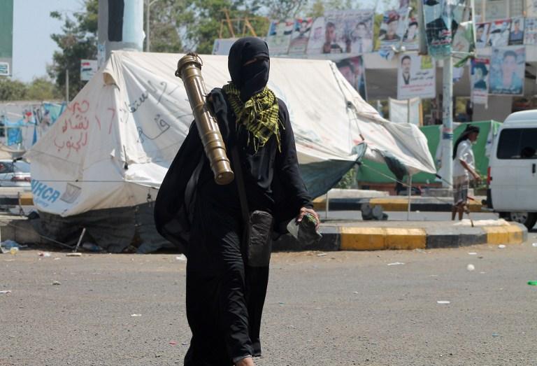 القمة العربية: البيان الختامي يدعو الحوثيين لتسليم سلاحهم