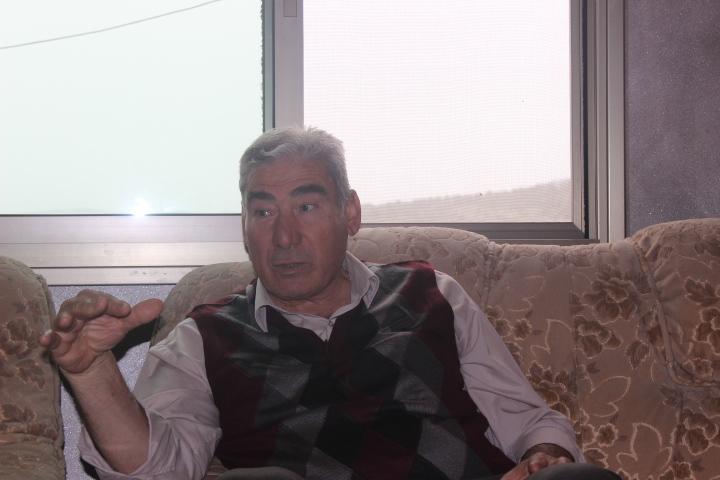 الجريح نايف حجو: علينا قراءة إنجازات يوم الأرض مجددا