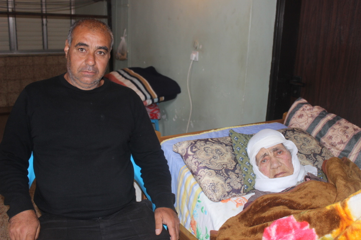 خديجة شواهنة وحكاية الاستشهاد في حي