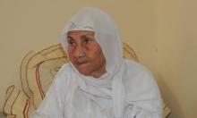 الحاجة خيرية تروي قصة استشهاد ابنها رأفت في الطيبة