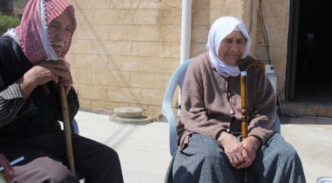 قصة استشهاد خضر خلايلة في سخنين