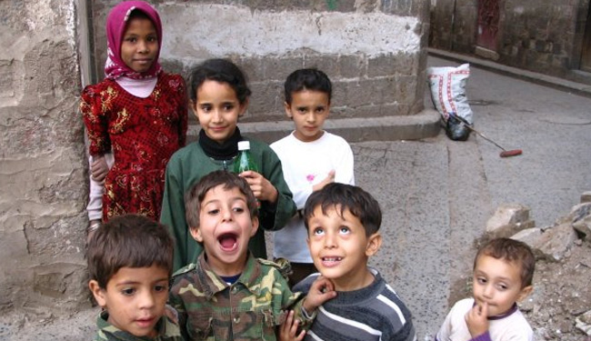 اليونيسيف: 62 طفلا قتلوا في اليمن خلال أسبوع