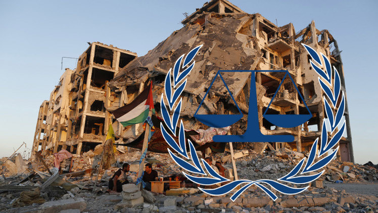 في حفل مغلق: فلسطين عضو في الجنائية الدولية