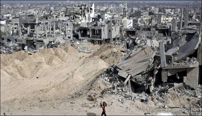 الحكومة الفلسطينية تمهل الجنائية الدولية في التحقيق في جرائم الحرب
