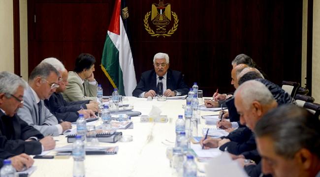 عباس: نريد التحكيم في قضية الأموال المحتجزة لدى إسرائيل