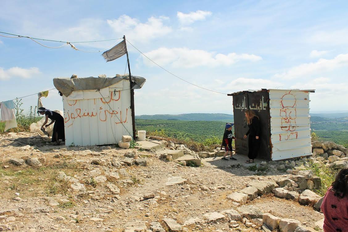 شباب إقرث يدعون لإحياء عيد الفصح في القرية