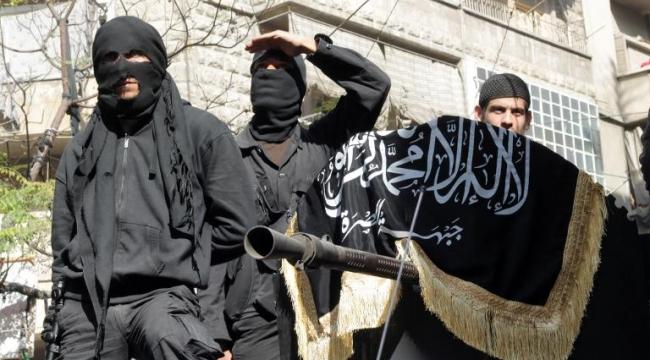 سورية: المعارضة المسلحة تسيطر على آخر معبر بري مع الأردن