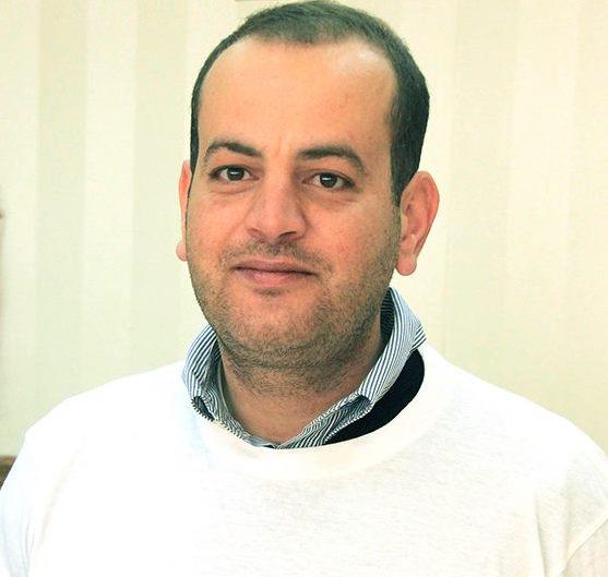 درب الآلام في اليرموك/ رامي منصور