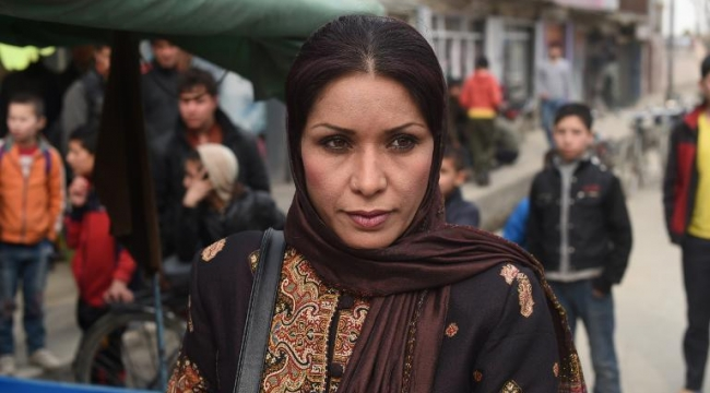 قضايا الفساد وحقوق المرأة لأول مرة في مسلسل أفغاني