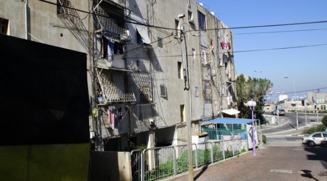الحليصة؛ الحي العربي في مدينة حيفا - فقر وبؤس وشقاء