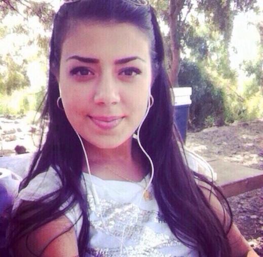 حيفا: العثور على  الفتاة قمر شدود سالمة ومعافاة