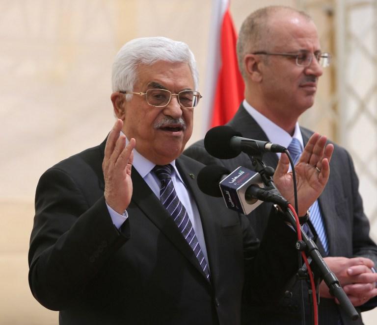 مكتب نتنياهو: السلطة الفلسطينية تريد إحداث أزمة مع إسرائيل
