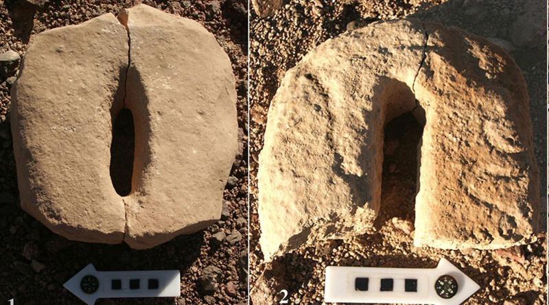 النقب الجنوبي: اكتشاف مواقع عبادة من العصر الحجري الحديث