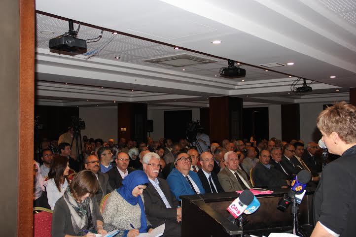 """تقرير """"مدار"""" الإستراتيجي 2015: فوز نتنياهو تجسيد لصعود """"إسرائيل الثالثة"""""""