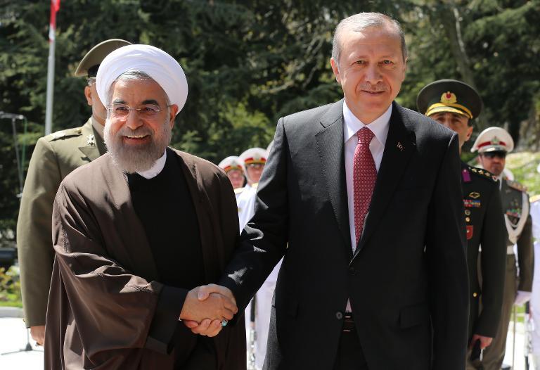 توافق تركي إيراني على وقف الحرب والحل السياسي في اليمن