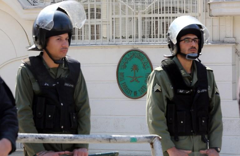مقتل شرطيين سعوديين بالرصاص في الرياض
