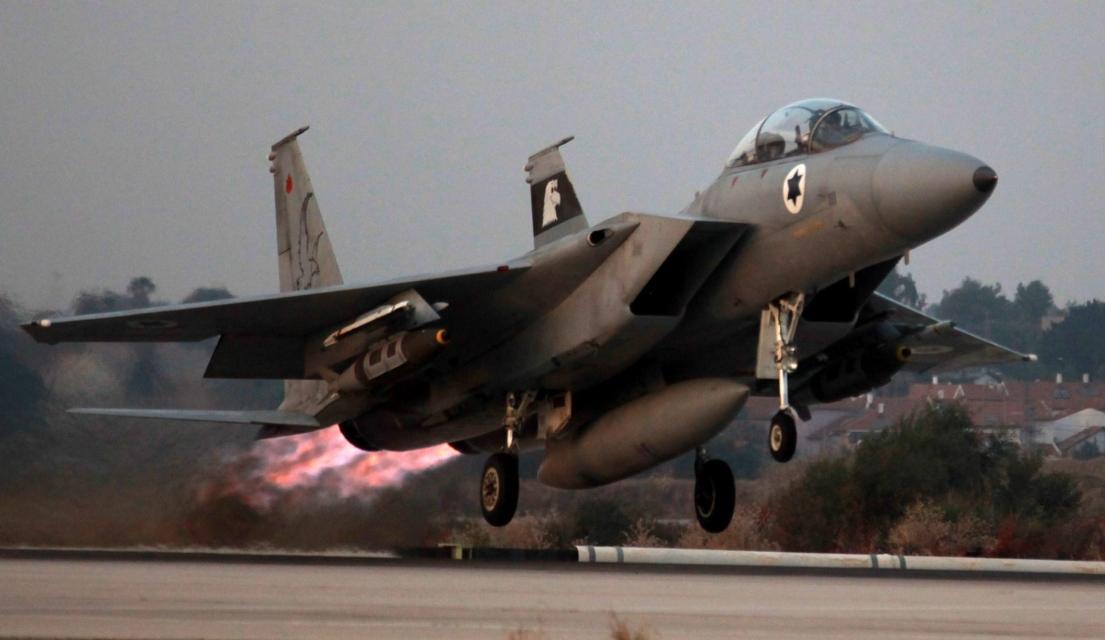 التأثيرات المحتملة لصفقة لوزان على الخطط العسكرية الإسرائيلية