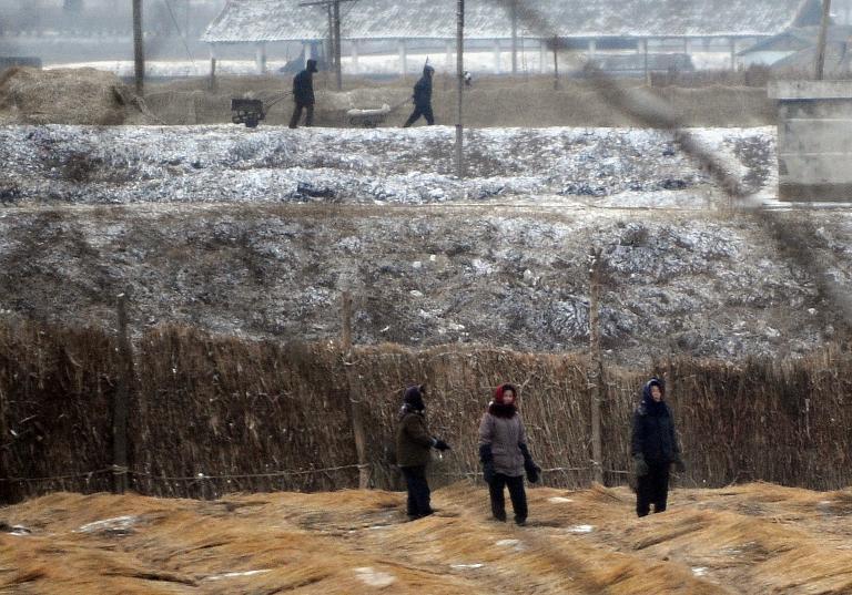 نداء لجمع 111 مليون دولار لـ70% من سكان كورية الشمالية
