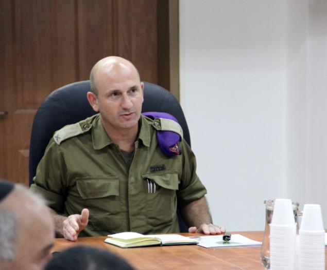 عسكري إسرائيلي: الحرب القادمة ستعيد لبنان 200 عام إلى الوراء