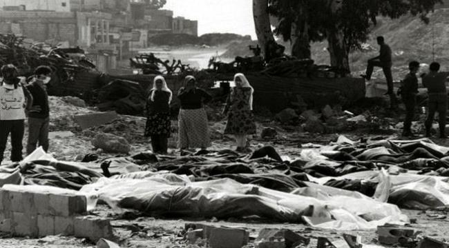 الذكرى السنوية لمجزرة دير ياسين