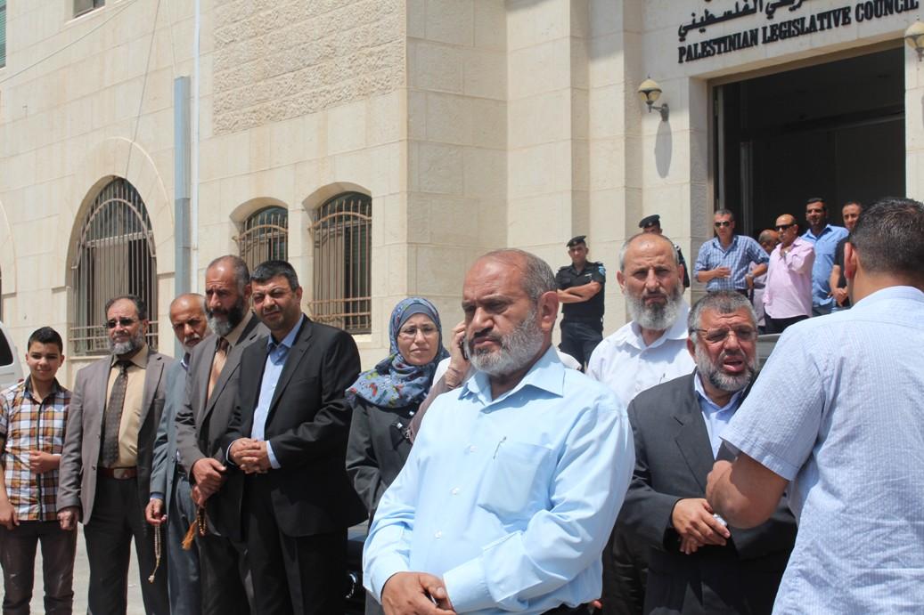 فصائل فلسطينية تدعو لتدويل قضية الأسرى