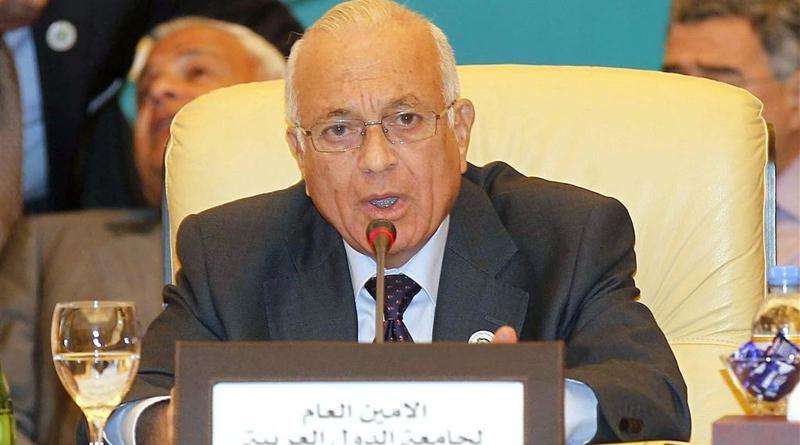 دعوة رؤساء الأركان العرب للاجتماع بهدف إنشاء القوة المشتركة