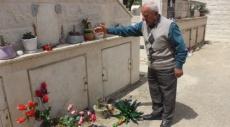 أهالي كفر برعم: الاعتداء على المقبرة نفذه متطرفون يهود