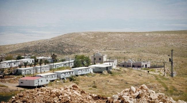نتنياهو يرفض إخلاء بؤرة استيطانية مقامة على أراض فلسطينية خاصة