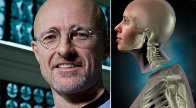 زراعة رأس بشري.. عملية ممكنة أم فيلم رعب؟