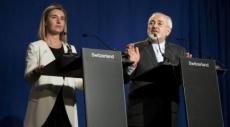 الاتحاد الأوروبي: الاتفاق مع إيران سيوقع بحلول نهاية حزيران