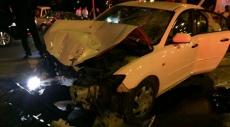 القدس: حادث دهس والشرطة تحقق في خلفية قومية