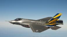 سلاح الجو الإسرائيلي: الـ«إف 35» هو أحد الردود على «S-300»