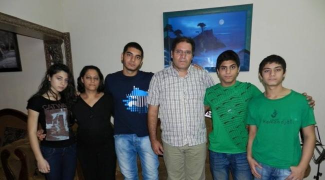المغار: الشاب مصطفى سعد يرفض الخدمة العسكرية