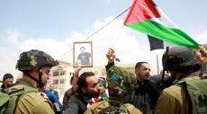 إصابات واعتقالات في قمع مسيرات يوم الأسير الفلسطيني