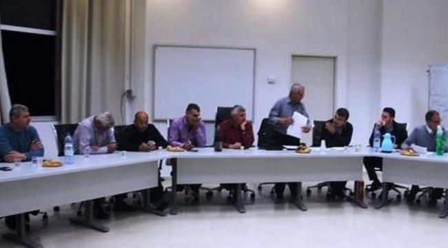 وادي عارة: اللجان الشعبية تصعّد نضالها ضد سياسات الهدم