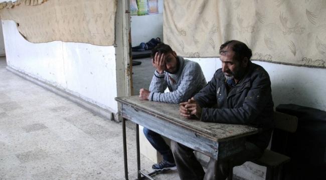 """اليرموك: تراجع """"داعش"""" و""""النصرة"""" وتردي الأوضاع الإنسانية"""