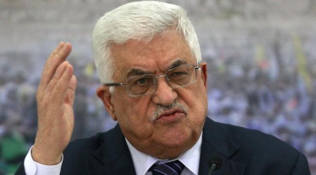 عباس: الاتفاق مع إسرائيل يشمل الأموال عن 3 أشهر كاملة