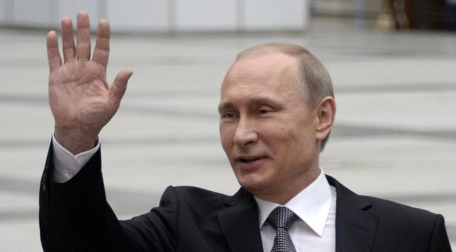 بوتين يحذّر إسرائيل من تزويد أكرانيا بالسلاح