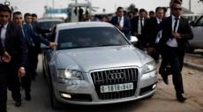 11 وزيرا فلسطينيا يبدأون زيارة لغزة تدوم 5 أيام