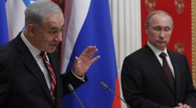 نتنياهو: إسرائيل تنظر بخطورة إلى تزويد اس-300 لإيران