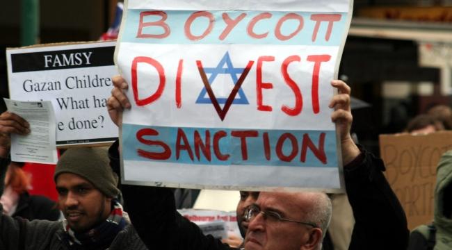 المقاطعة تعمق عزلة إسرائيل وتنعش الاقتصاد الفلسطيني