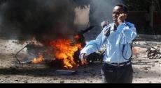 """الصومال """"الشباب"""" تعلن مسؤوليتها عن التفجير الذي استهدف حافلة"""