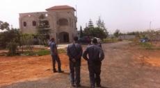 ناقوس خطر في قلنسوة: الشرطة تتفقد المنازل المهددة بالهدم