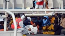 غرق سفن المهاجرين: صمت عربي واجتماع أوروبي طارئ