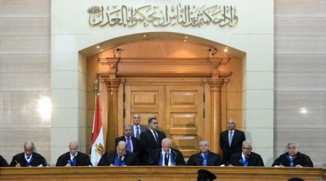الحكم بالسجن المؤبد على مصري وإسرائيليين بتهمة التجسس