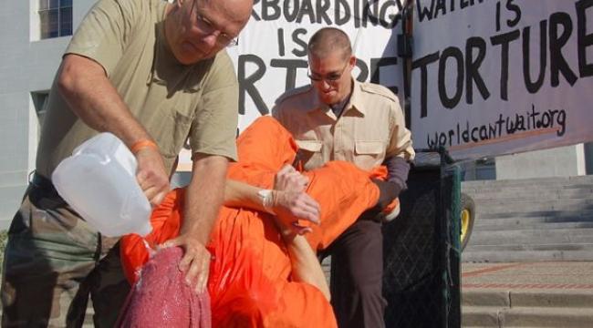 العفو الدولية تتهم الولايات المتحدة بالعفو عن جرائم المخابرات