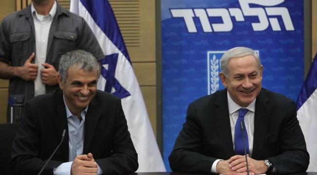 نتنياهو وكحلون يتفقان على غالبية القضايا المختلف عليها