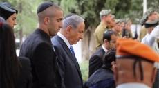 """نتنياهو يؤكد على الجاهزية القتالية ويعالون يأمل بعودة """"المفقودين"""""""