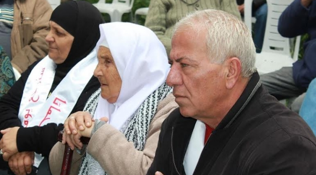 أهالي سحماتا يلتقون مجددا في قريتهم المهجرة
