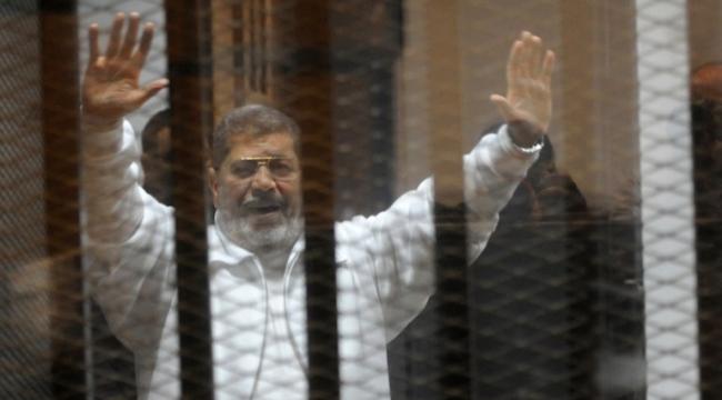 """""""داعش"""" مصر يهاجم الإخوان المسلمين بعد سجن مرسي"""